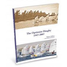 Boek: The Optimist Dinghy 1947-2007