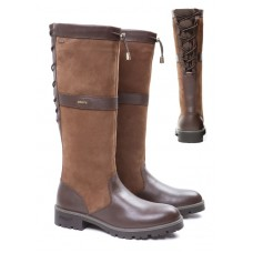 Dubarry Glanmire Walnut