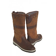 Dubarry watersport laars Ultima Donkey Brown