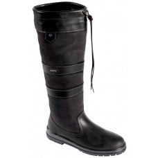 Dubarry Galway All Black