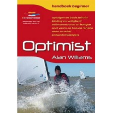 Boek: Optimist Handboek Beginner