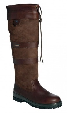 Dubarry galwaywalnut